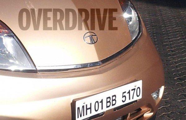 2013 Tata Nano diesel launch pics specs 3