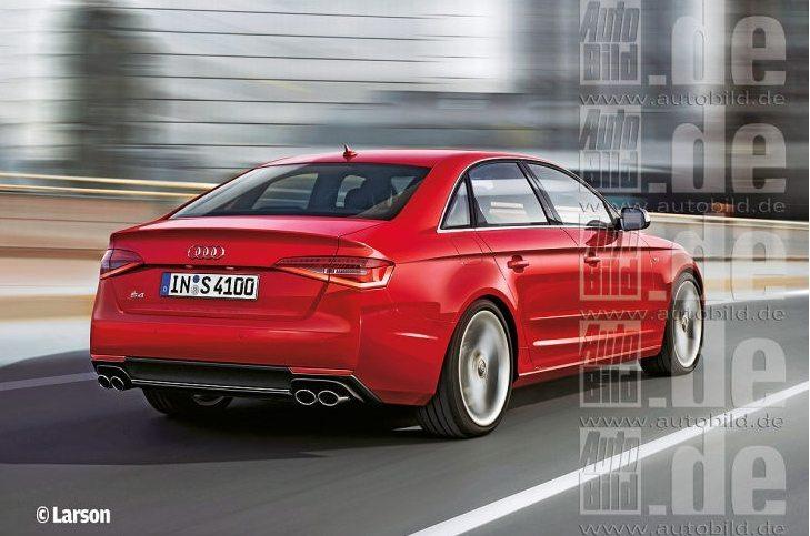 2014 Audi A4-2