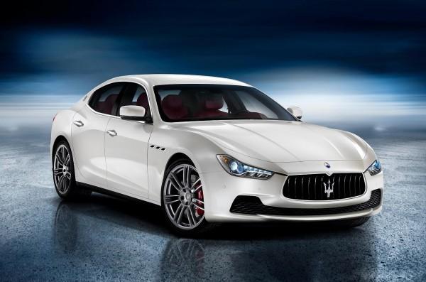 2014 Maserati Ghibli Launch Pics (3)