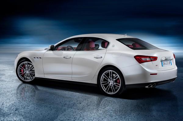 2014 Maserati Ghibli Launch Pics (4)