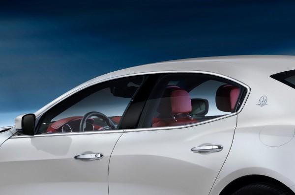 2014 Maserati Ghibli Launch Pics (5)