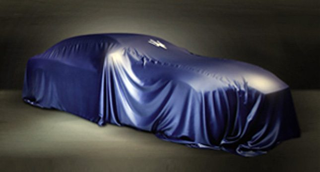2014 Maserati Ghibli Launch