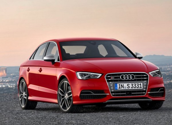 2015 Audi S3 1