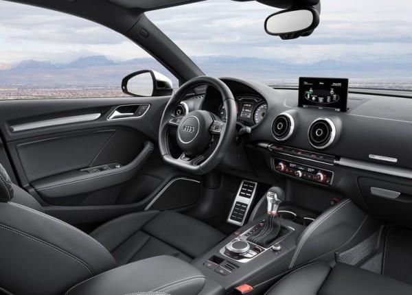 2015 Audi S3 3