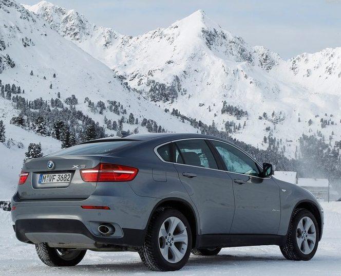 2015 BMW X6 pics