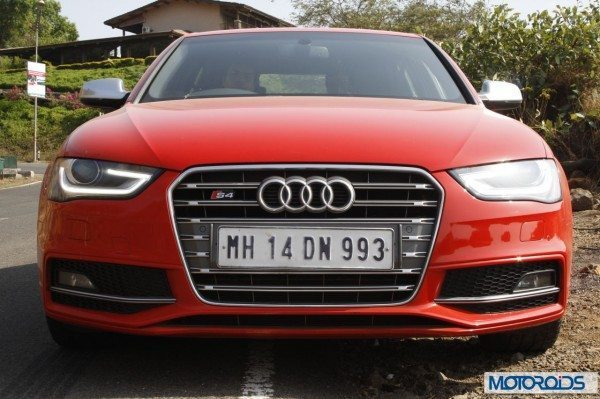 Audi S4 India review (13)