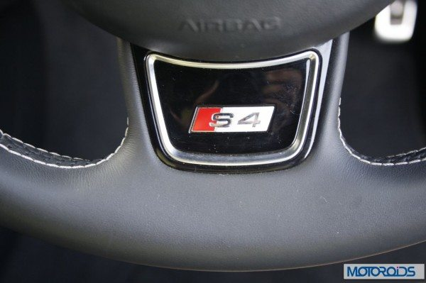 Audi S4 India review (24)