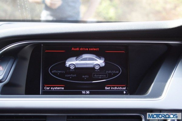 Audi S4 India review (27)