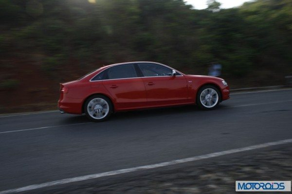 Audi S4 India review (60)