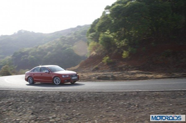 Audi S4 India review (63)