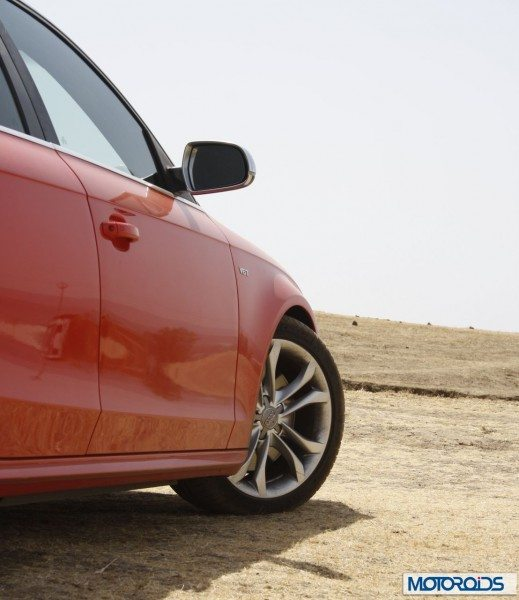 Audi S4 India review (7)