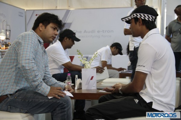 Audi Sportscar City Experience Mumbai (12)