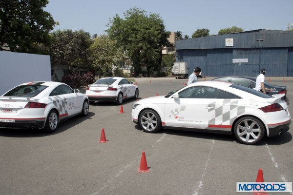 Audi Sportscar City Experience Mumbai (16)