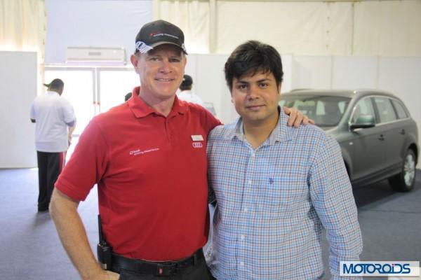 Audi Sportscar City Experience Mumbai (20)