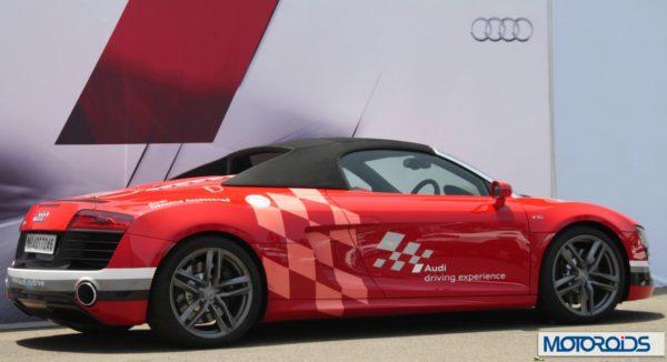 Audi Sportscar City Experience Mumbai (27)