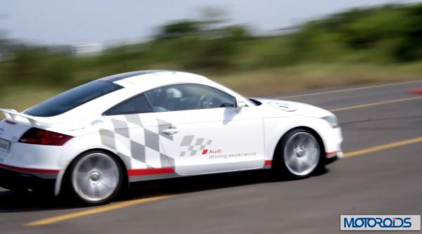 Audi Sportscar City Experience Mumbai (3)