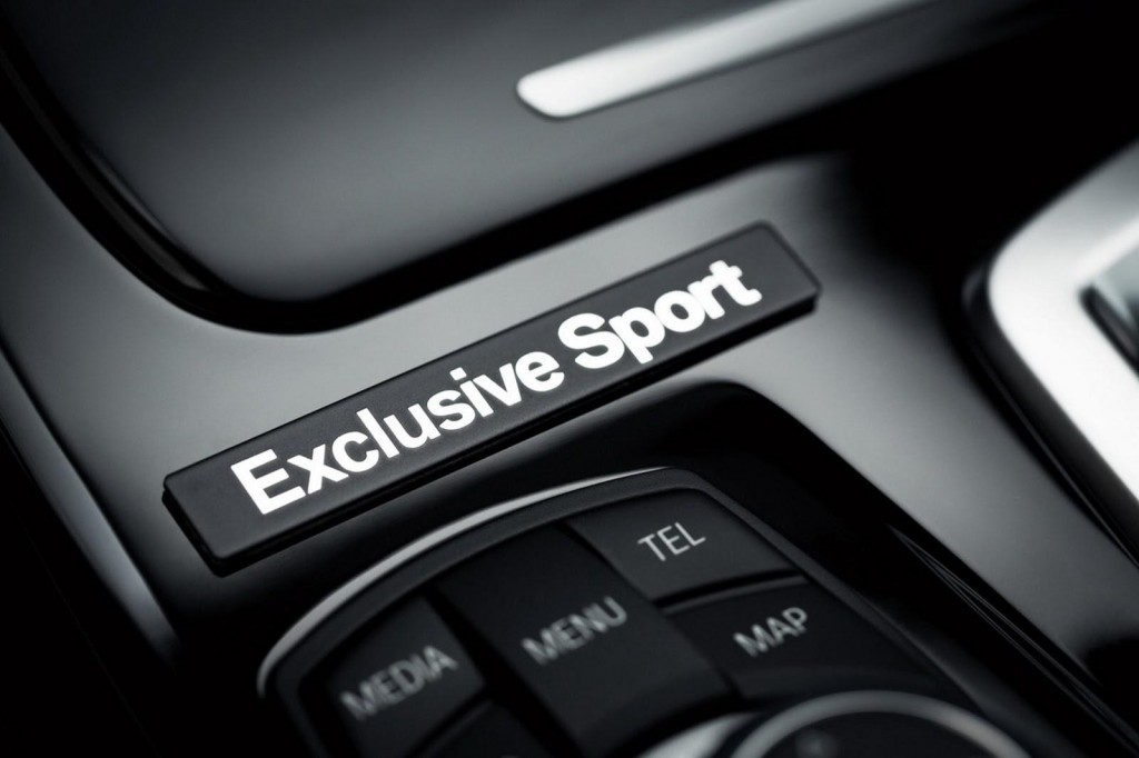 BMW 5 Series Exclusive Sport Edition-4