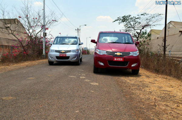 Chevrolet Enjoy Review (1)