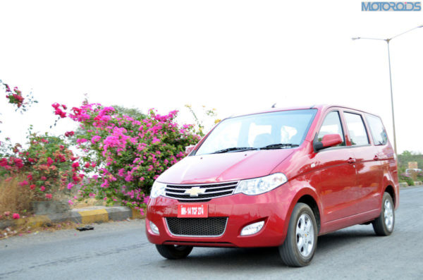 Chevrolet Enjoy Review (50)