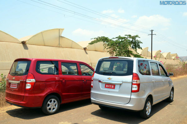 Chevrolet Enjoy Review (8)