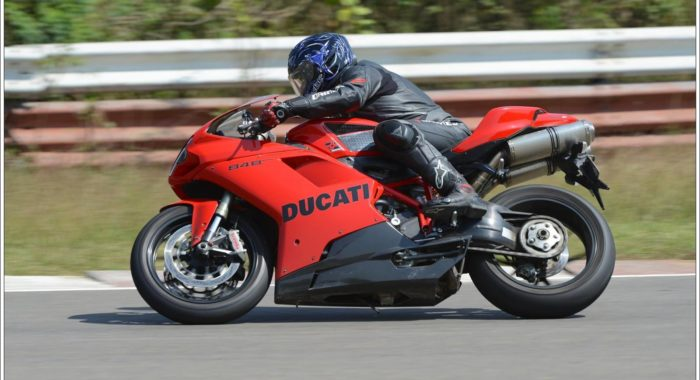 Superbike ownership experiences in India: Atul Kumar tells us about his lust for the gorgeous Ducati 848 Evo!