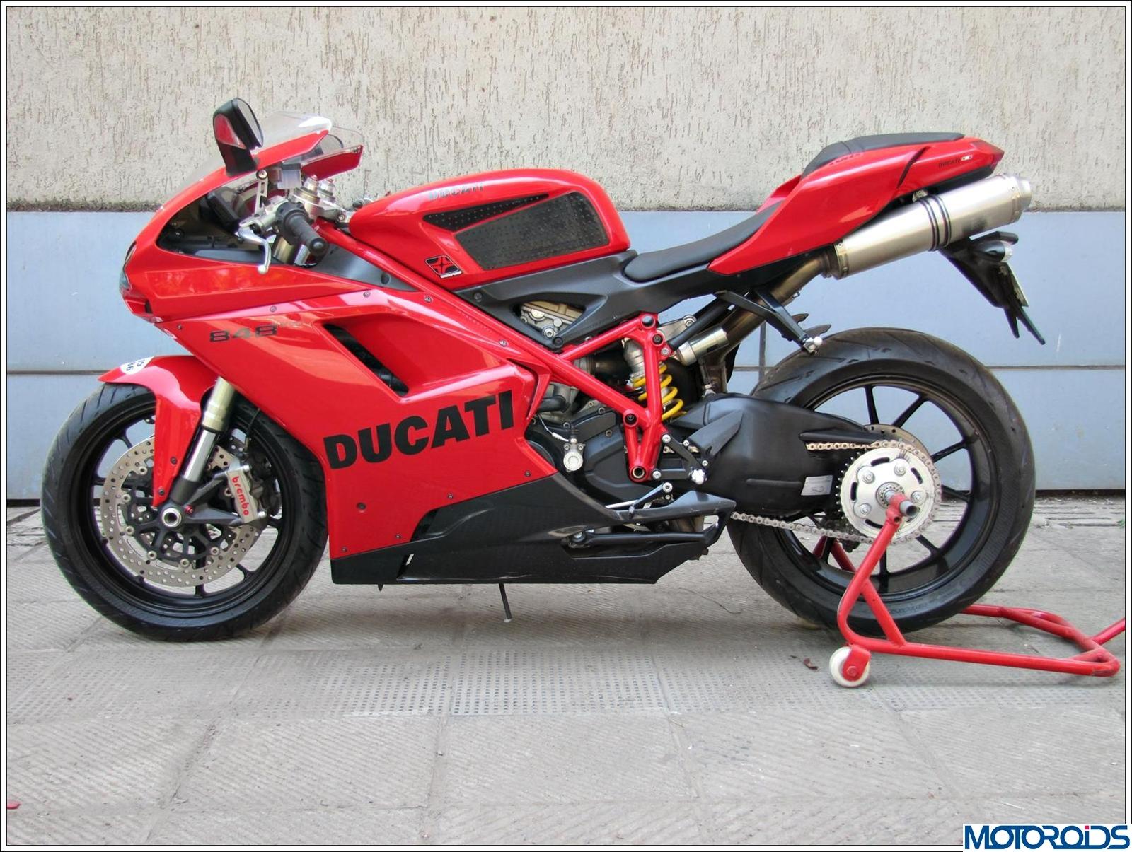 Ducati 848 Evo (5)