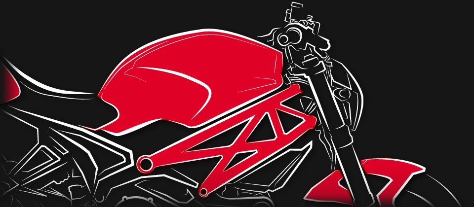 Ducati Monster Asia Gathering 2013