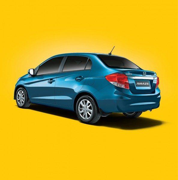 Honda Amaze Launch Price Diesel 2
