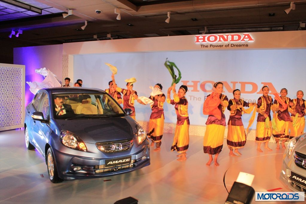 Honda Amaze images india (1)