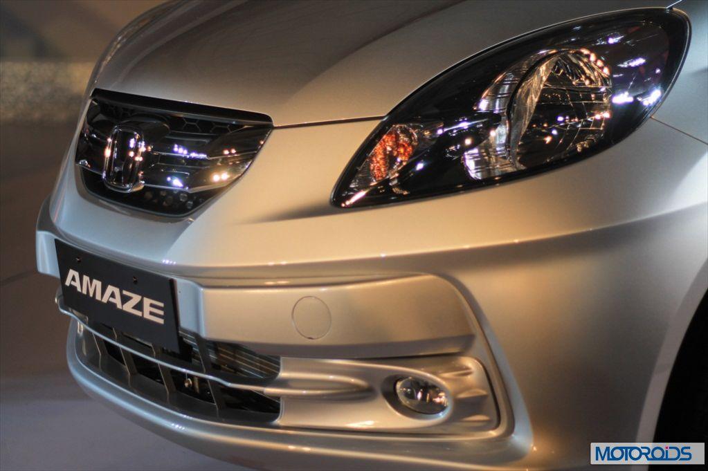 Honda Amaze images india (11)