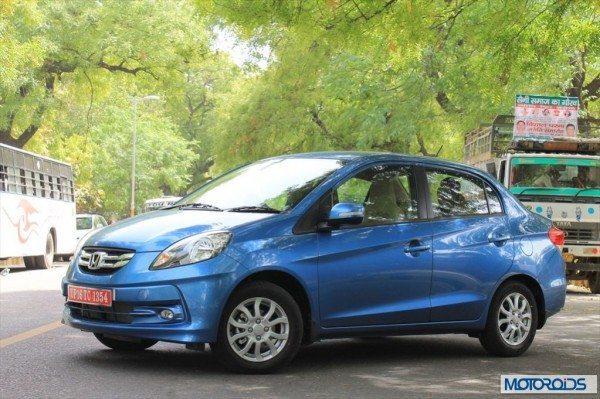 Honda Amaze images india (28)