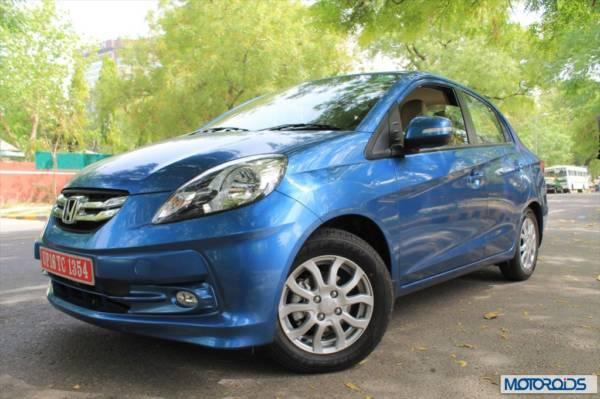 Honda Amaze images india (52)