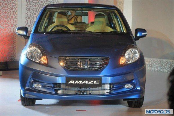 Honda Amaze images india (7)