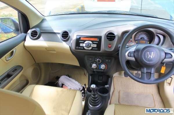 Honda Amaze images india (73)