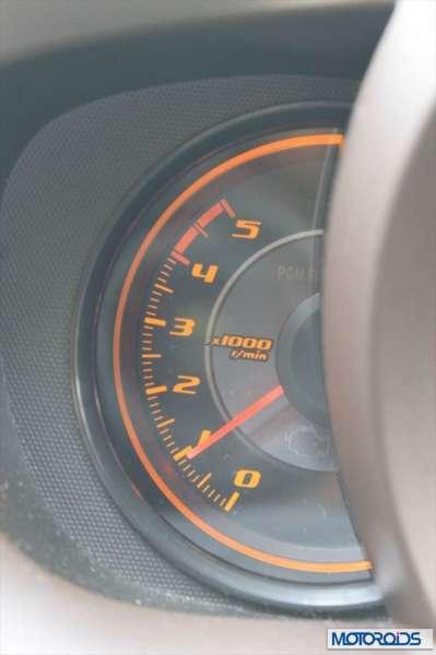 Honda Amaze images india (78)