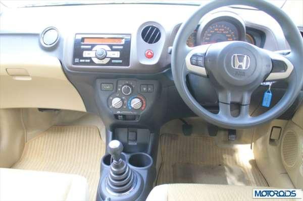 Honda Amaze images india (79)