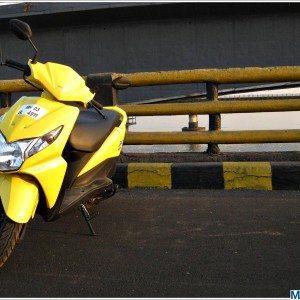 Honda Dio HET (11)
