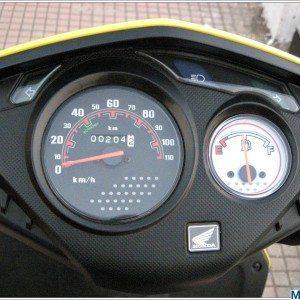 Honda Dio HET (8)