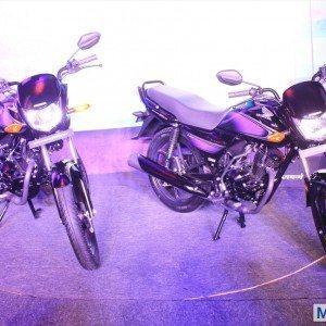 Honda Dream Neo india