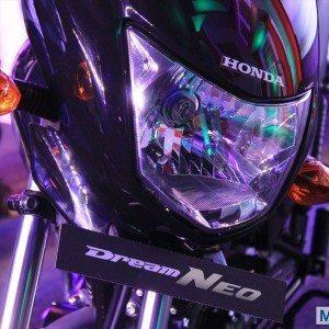 Honda Dream Neo india (10)