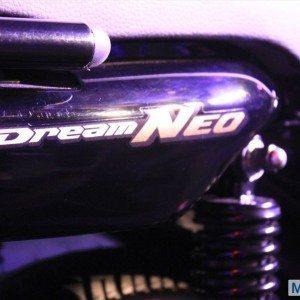 Honda Dream Neo india (12)