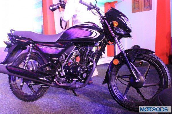 Honda Dream Neo india (20)