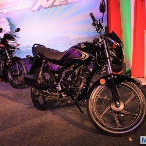 Honda Dream Neo india (4)
