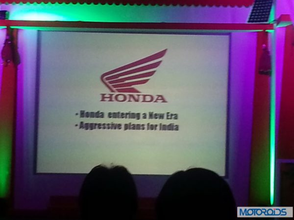 Honda Dream Yuga launch pics (3)