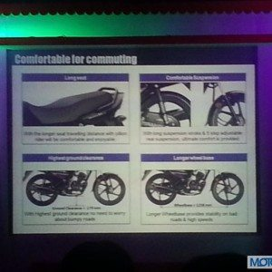 Honda Dream Yuga launch ppt (4)
