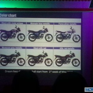 Honda Dream Yuga launch ppt (6)