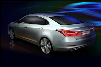 Hyundai Mistra pics 2