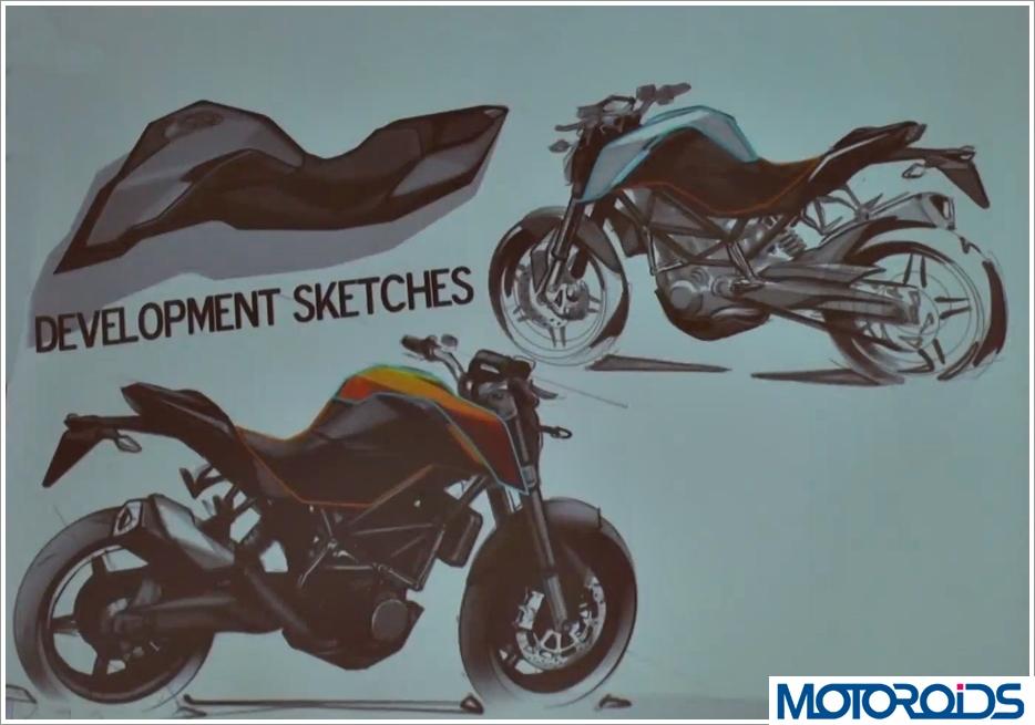 KTM Duke 390 Design-4
