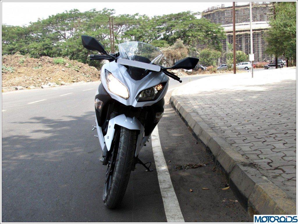 Kawasaki Ninja 300 (18)