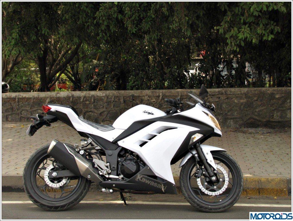 Kawasaki Ninja 300 (19)